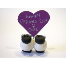 Happy fathers day 2 ewe