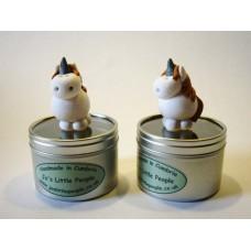 Animal tins